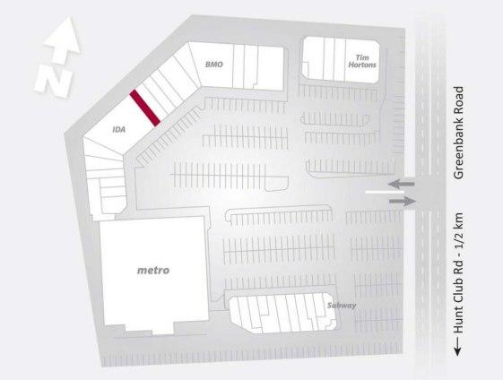 unit-10-location-map-greenbank-huntclub-centre