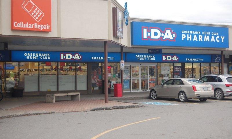 Ottawa retail space leasing